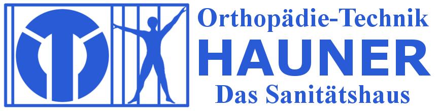 Hauner Orthopädietechnik und Sanitätshaus